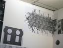 Exposition ''Le Centre du monde'' d'Erwan MAHEO
