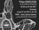 invitation Baudelocque