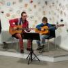 Auditions musicales de milieu de saison au PHAK - Centre Culturel Colombier, RENNES (35)