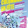 Colombier en Fête - Deuxième édition