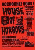 House of horrors Richard Perrusel