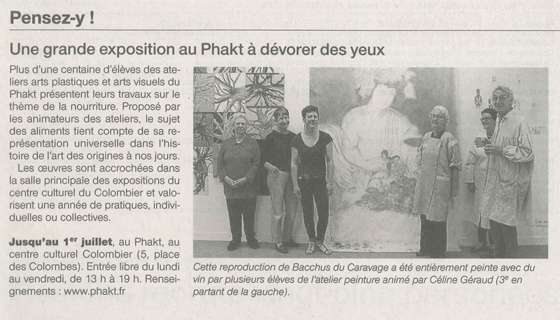 article-ouest-france-grande-expo-2016