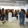 Performance de Nail Art pour l'exposition FLATLAND au PHAKT - Centre Culturel Colombier à RENNES (35). Mélanie VILLEMOT invite Ann So Nails (Chavagne - 35)