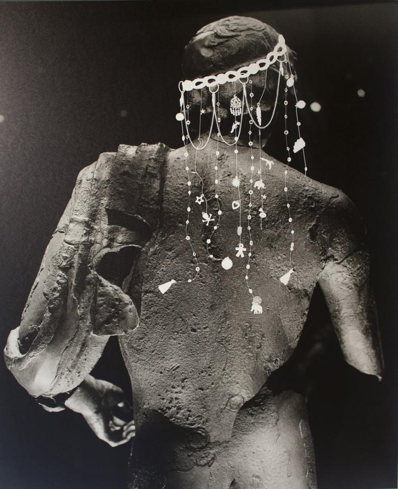 Exposition Scrapshow de Anita GAURAN, septembre 2017, au PHAKT - Centre Culturel Colombier, RENENS (35)