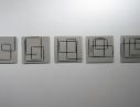 Exposition Composite#2 de Jean-Pierre Béchac, Aurélie Brault, Antoine Chrétien, Lucie Jacques etAgnès Moncorgé.