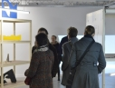 """Exposition """"Géologie d'Intérieur"""" de François FEUTRIE"""