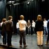 Atelier théâtre du PHAKT - Centre Culturel Colombier, RENNES (35). Adultes, adolescents et enfants y sont les bienvenus !!!