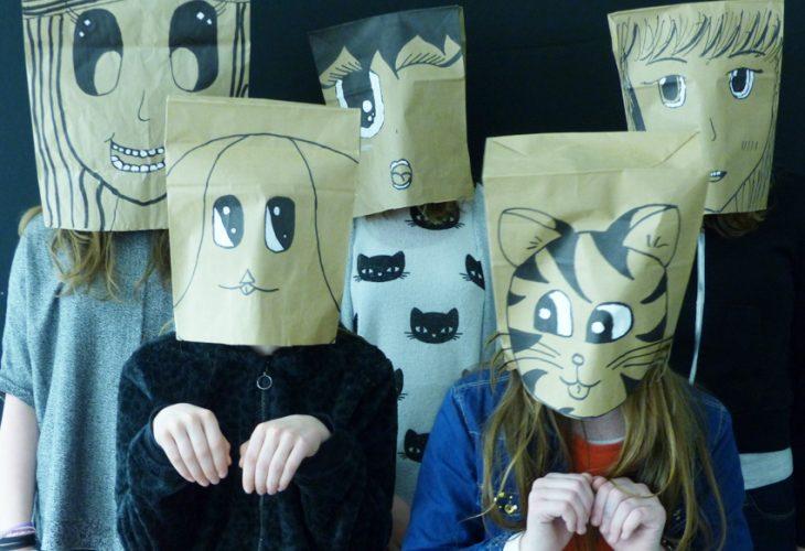 Atelier arts plastiques pour adolescent