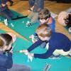 Stage pour enfants, de 6 à 11 ans : Marionnettes et science fiction - février 2016 au PHAKT - Centre Culturel Colombier, RENNES (35)