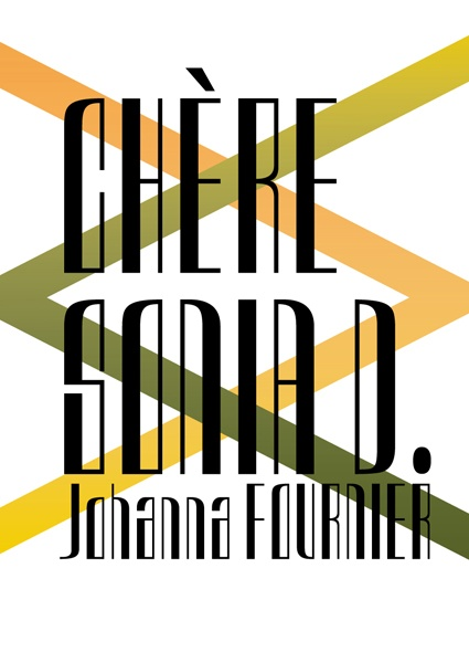 Carton Johanna Fournier
