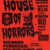 House of horrors Richard Perrusel