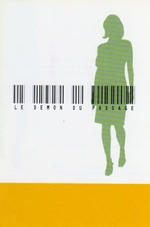 Le demon du passage - Jean-Luc Moulène