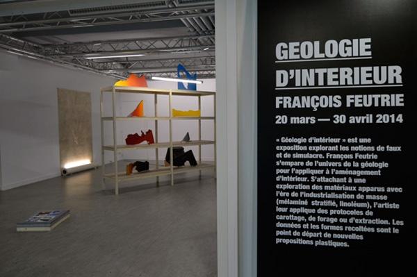 rencontre publique avec l 39 artiste francois feutrie. Black Bedroom Furniture Sets. Home Design Ideas