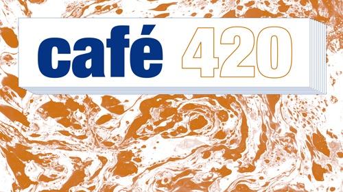 Cafe420
