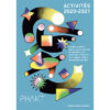 Brochures des activités 2020-2021