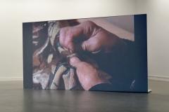 © Bertille BAK, Faire le mur, 2008